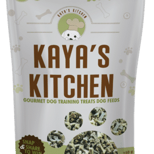 Say bye bye to bad doggie breath. Puppermint treats leave your dog's breath smelling fresh while they enjoy a tasty treat