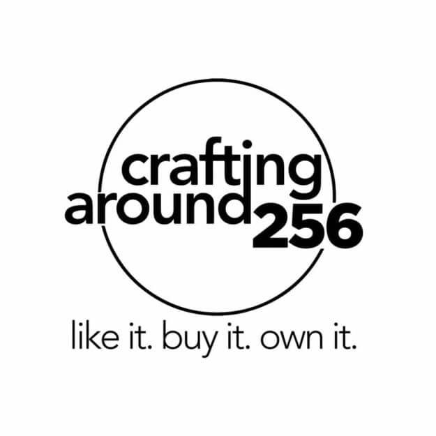 Crafting Around 256