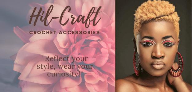 Hil-Craft Crochet Accessories