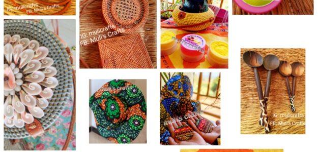 Muli's Crafts