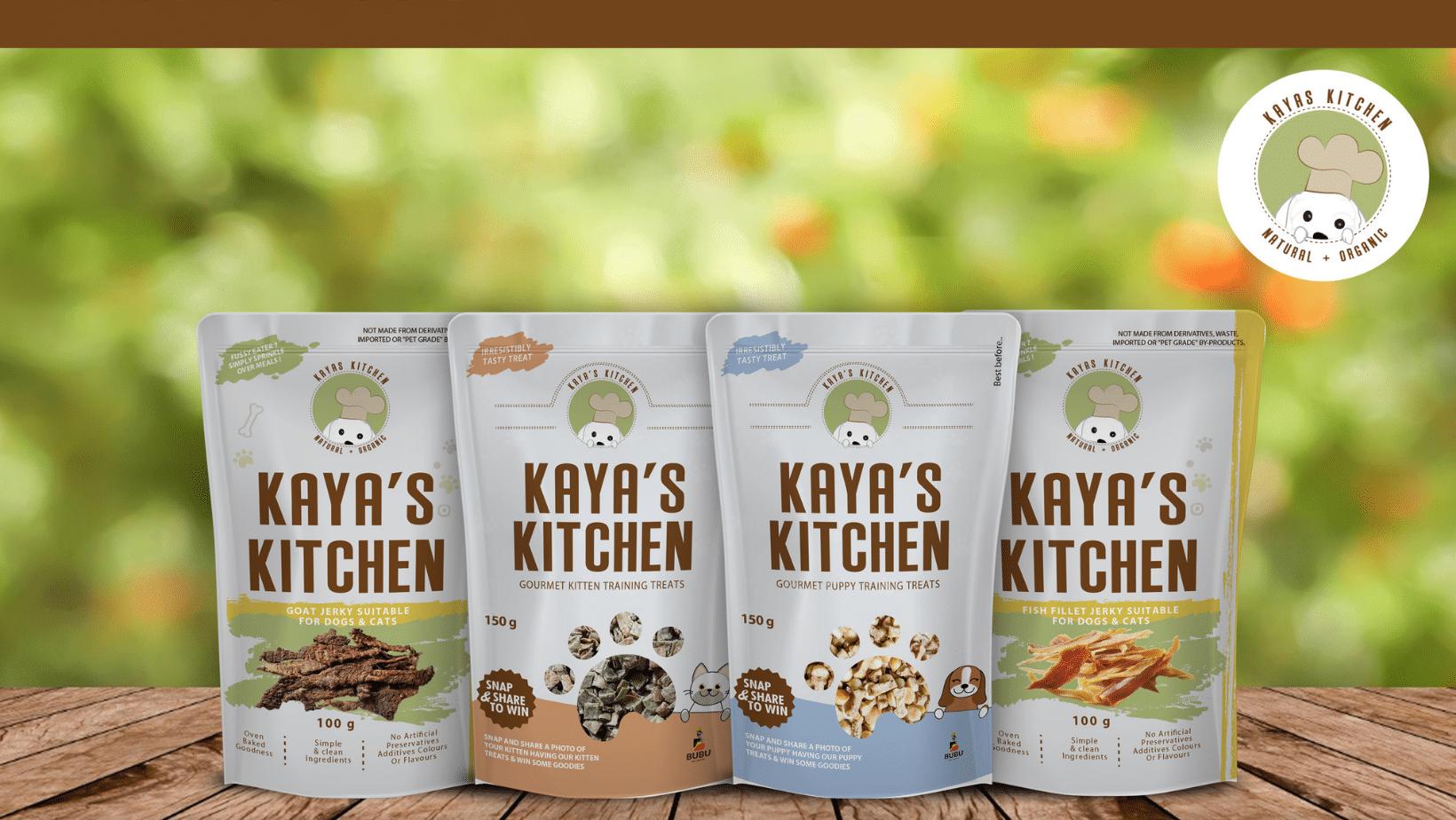 Kaya's Kitchen