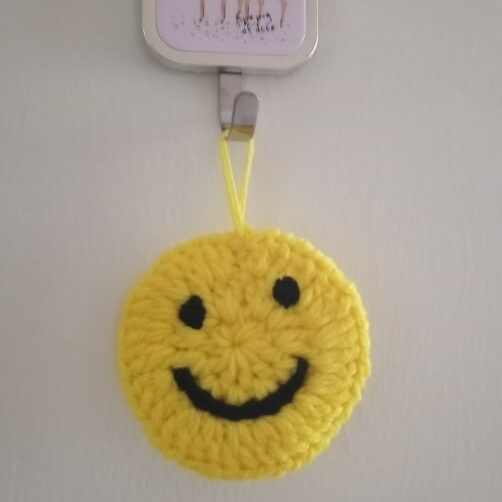 Crocheting Joy