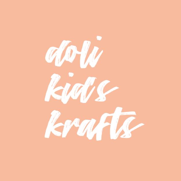 Doli Kidz Crafts