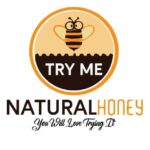Try Me Natural Honey