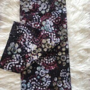 Letasi East Africa Batik fabrivc
