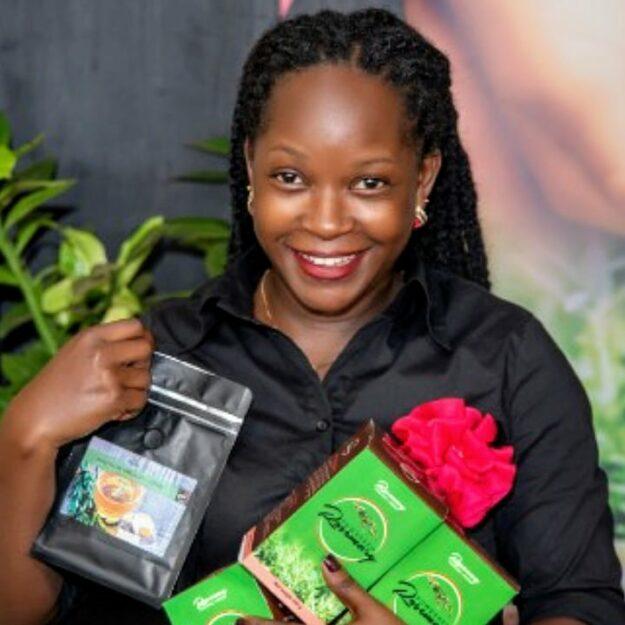Rosemary Organic Herb
